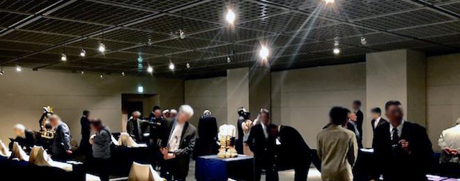 日本刀の美特別展示会
