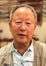 日本刀 白鞘師水野美行氏